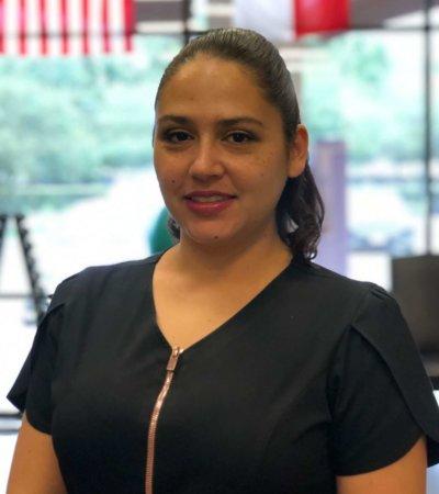 Cecilia Santiago
